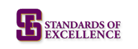 Logo for Standards of Excellence