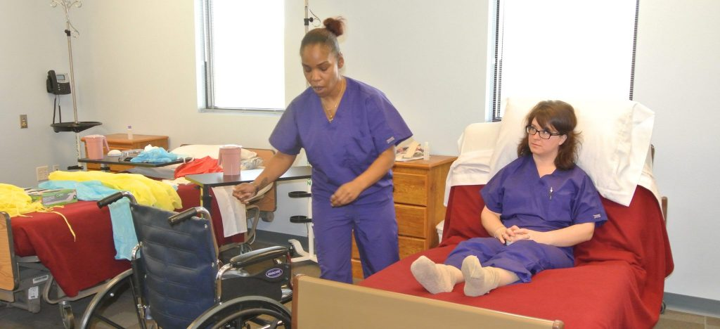 Certified Nursing Assistant Standards Of Excellence Academy