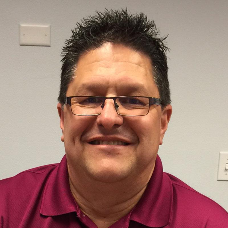 Conrad Torres, Job Developer